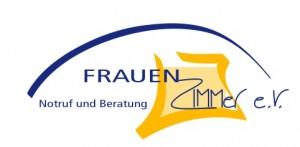 Logo Frauenzimmer e.V.